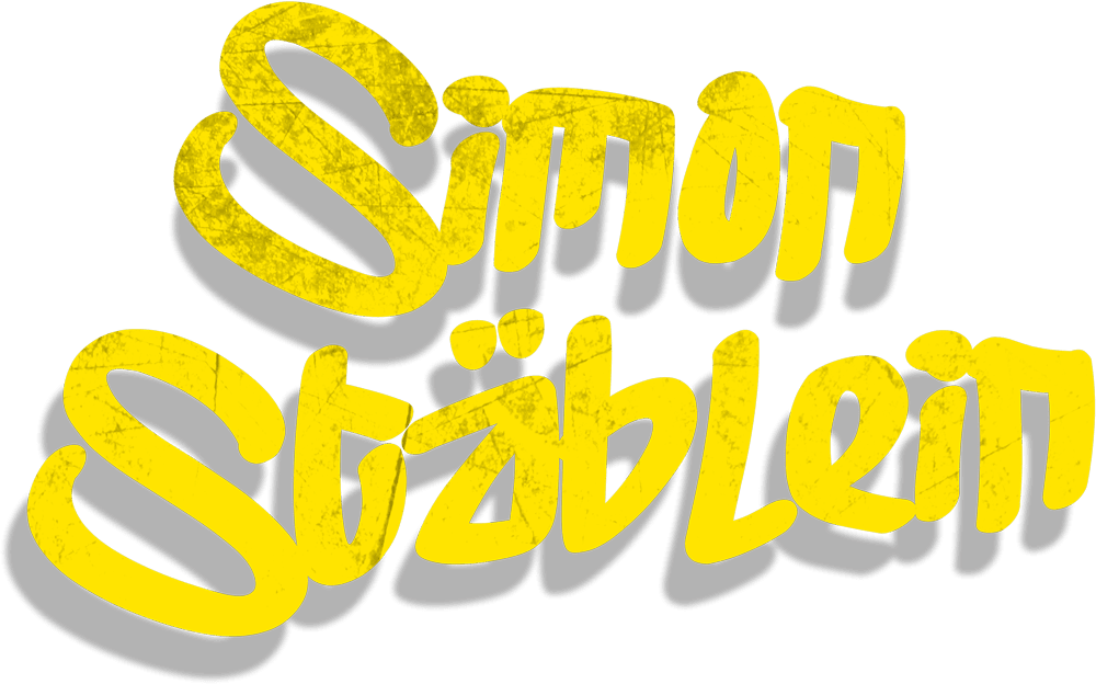 Simon Stäblein - Stand-Up-Comedy | Comedian | Moderator